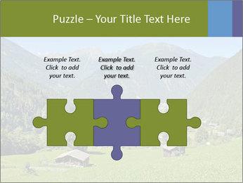 0000079923 PowerPoint Templates - Slide 42
