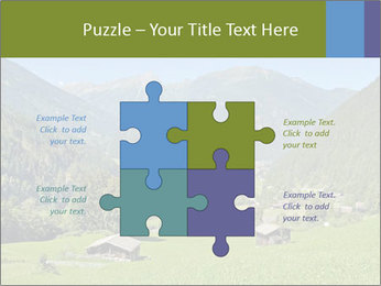 0000079923 PowerPoint Templates - Slide 43