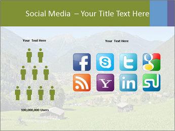0000079923 PowerPoint Templates - Slide 5