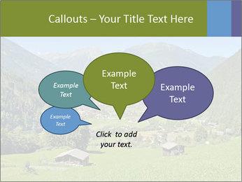 0000079923 PowerPoint Templates - Slide 73