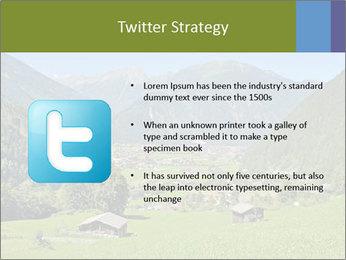 0000079923 PowerPoint Templates - Slide 9