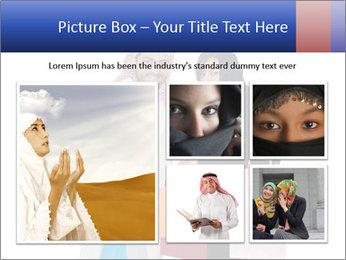 0000079924 PowerPoint Template - Slide 19