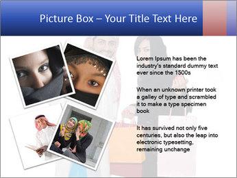 0000079924 PowerPoint Template - Slide 23