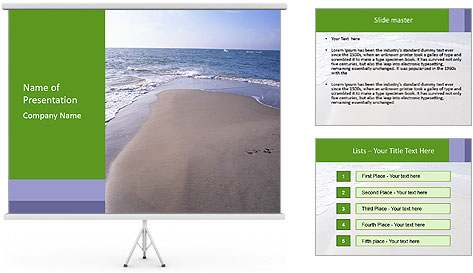 0000079926 PowerPoint Template
