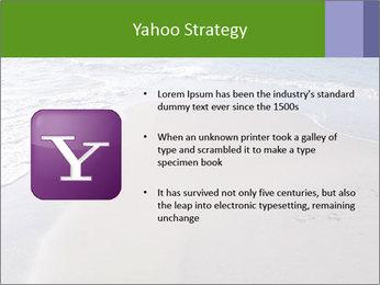 0000079926 PowerPoint Templates - Slide 11