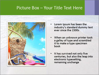 0000079926 PowerPoint Templates - Slide 13
