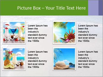 0000079926 PowerPoint Templates - Slide 14