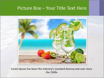 0000079926 PowerPoint Templates - Slide 15