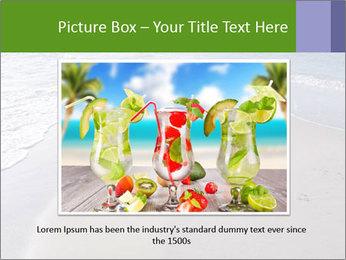 0000079926 PowerPoint Templates - Slide 16