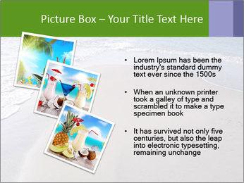 0000079926 PowerPoint Templates - Slide 17