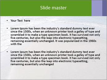 0000079926 PowerPoint Templates - Slide 2