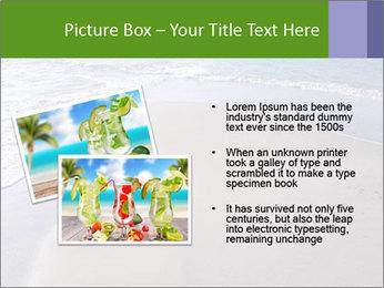 0000079926 PowerPoint Templates - Slide 20