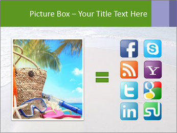 0000079926 PowerPoint Templates - Slide 21