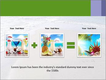 0000079926 PowerPoint Templates - Slide 22