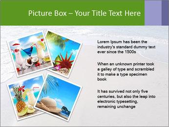 0000079926 PowerPoint Templates - Slide 23
