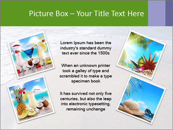 0000079926 PowerPoint Templates - Slide 24
