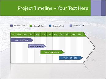 0000079926 PowerPoint Templates - Slide 25