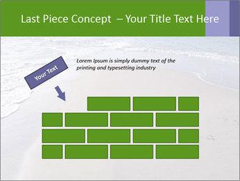 0000079926 PowerPoint Templates - Slide 46