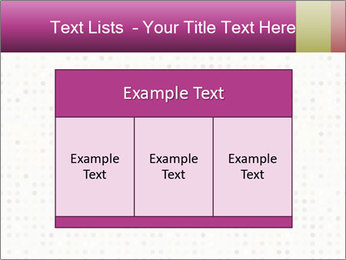 0000079929 PowerPoint Templates - Slide 59