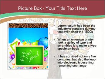 0000079930 PowerPoint Templates - Slide 13