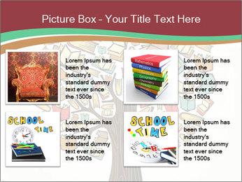 0000079930 PowerPoint Templates - Slide 14