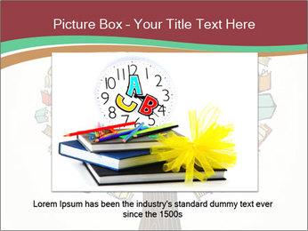 0000079930 PowerPoint Templates - Slide 15