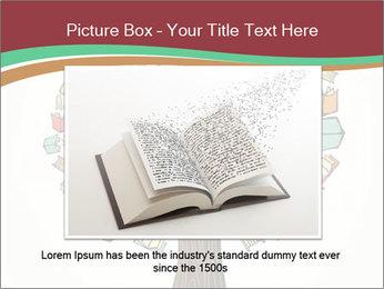 0000079930 PowerPoint Templates - Slide 16