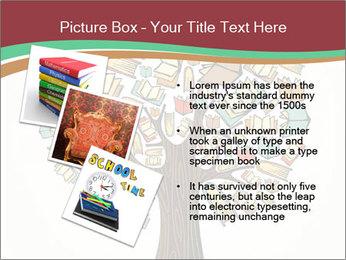 0000079930 PowerPoint Templates - Slide 17