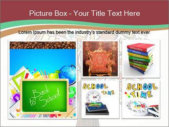 0000079930 PowerPoint Templates - Slide 19