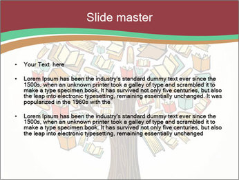 0000079930 PowerPoint Templates - Slide 2