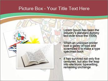 0000079930 PowerPoint Templates - Slide 20