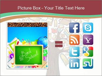 0000079930 PowerPoint Templates - Slide 21