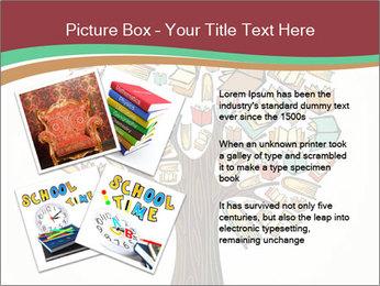 0000079930 PowerPoint Templates - Slide 23
