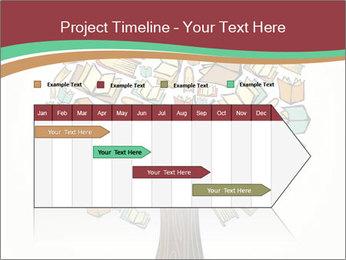 0000079930 PowerPoint Templates - Slide 25