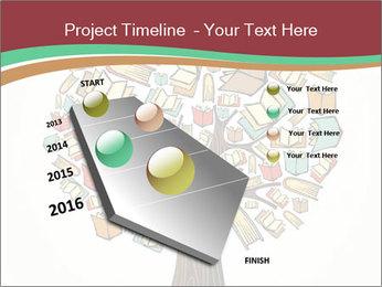 0000079930 PowerPoint Templates - Slide 26