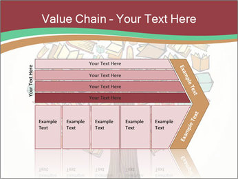 0000079930 PowerPoint Templates - Slide 27