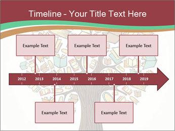 0000079930 PowerPoint Templates - Slide 28