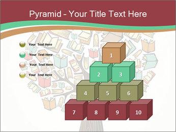 0000079930 PowerPoint Templates - Slide 31