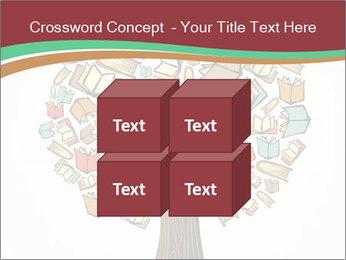 0000079930 PowerPoint Templates - Slide 39