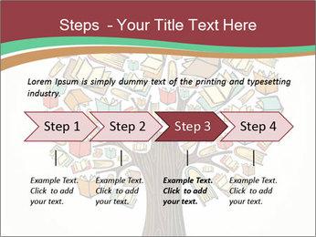 0000079930 PowerPoint Templates - Slide 4