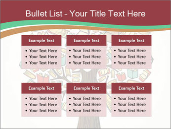 0000079930 PowerPoint Templates - Slide 56