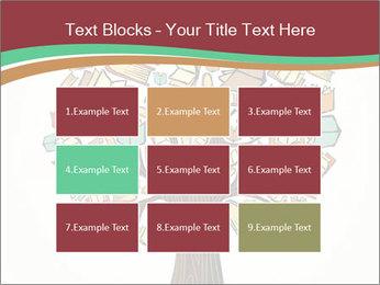 0000079930 PowerPoint Templates - Slide 68