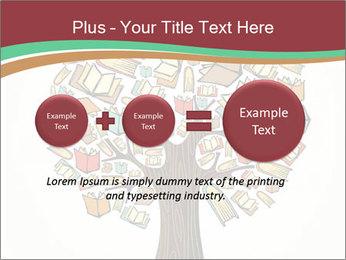 0000079930 PowerPoint Templates - Slide 75