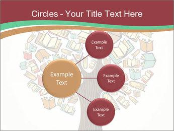 0000079930 PowerPoint Templates - Slide 79