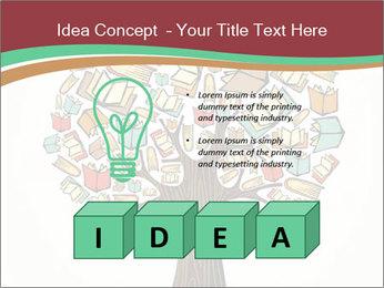 0000079930 PowerPoint Templates - Slide 80