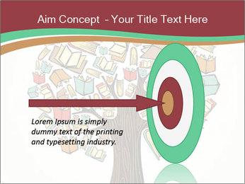 0000079930 PowerPoint Templates - Slide 83