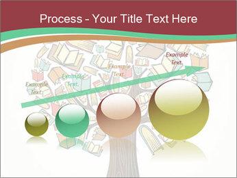 0000079930 PowerPoint Templates - Slide 87