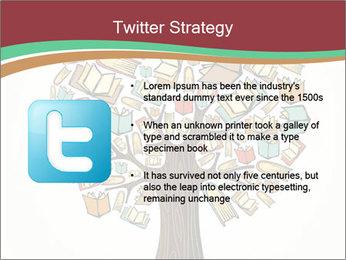 0000079930 PowerPoint Templates - Slide 9