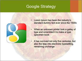 0000079933 PowerPoint Templates - Slide 10