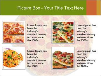 0000079933 PowerPoint Templates - Slide 14